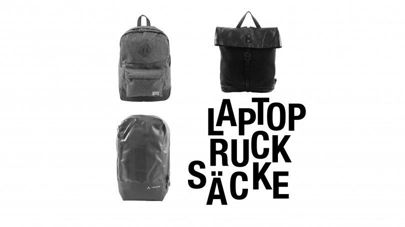 Laptop Rucksäcke