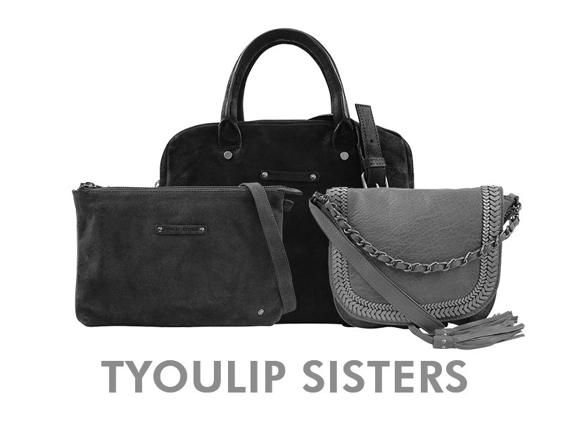 Tyoulip Sisters