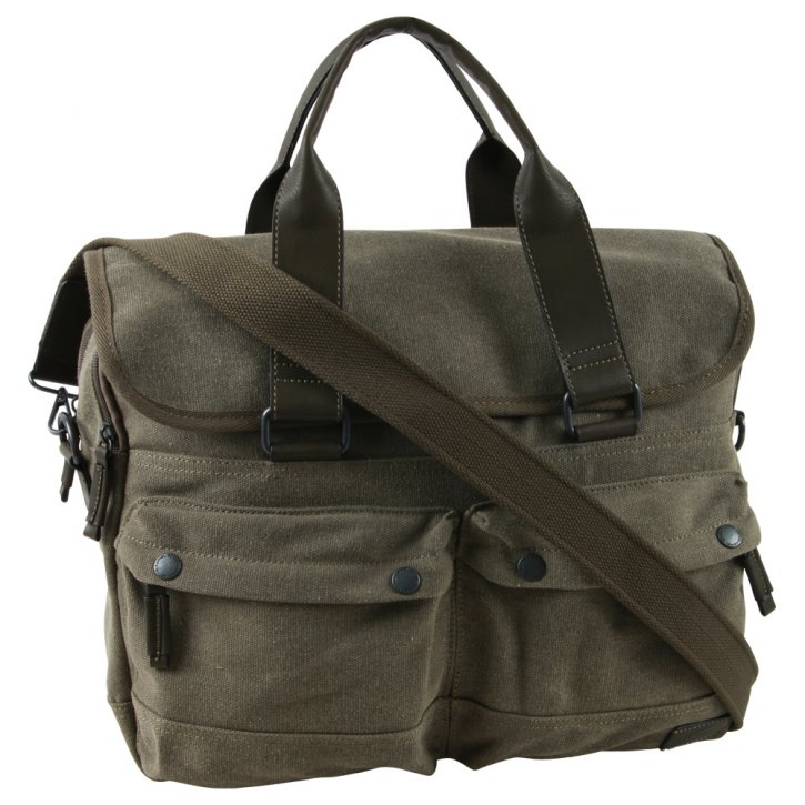 CAMEL ACTIVE MOLINA businessbag  khaki