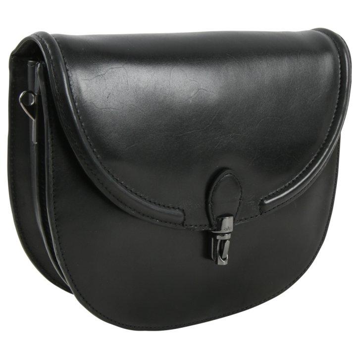 PASCALE Handtasche noir