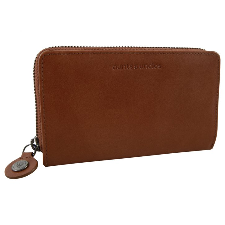 VALÈRIE Portemonnaie bisquit