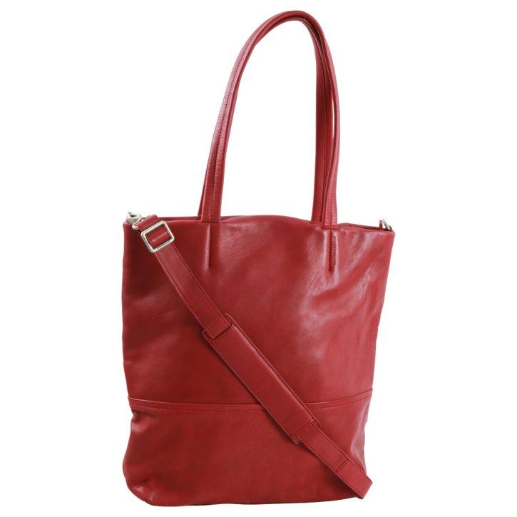 Aunts & Uncles KIWANO Shopper red bud AU-20019-50