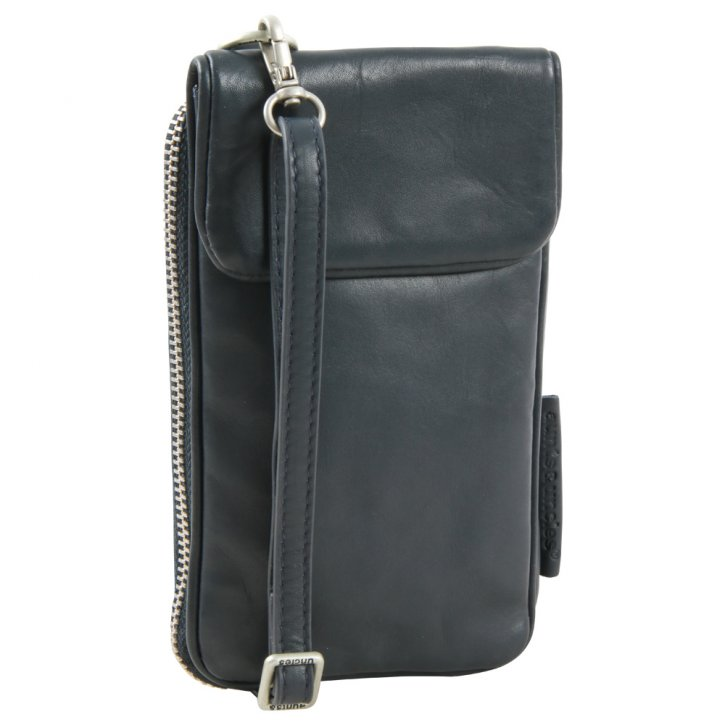 CLOUDBERRY Phonebag french navy