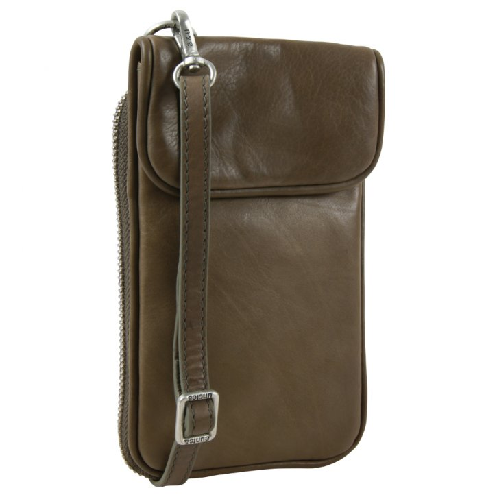 Aunts & Uncles CLOUDBERRY Phone bag mayfly