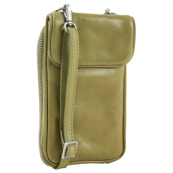 Aunts & Uncles CLOUDBERRY guacamole phone bag