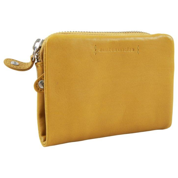 CHERRY Geldbörse lemon