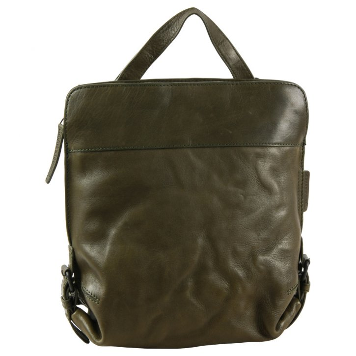 Aunts & Uncles MRS CRUMBLE COOKIE 2in1 Rucksack pinewood AU-40367-81