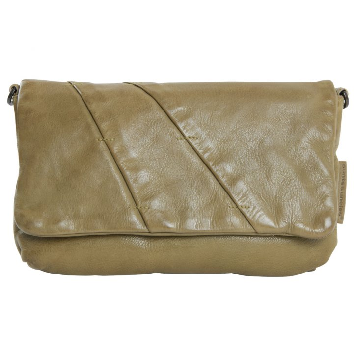 ANN AWESOME SOFT Clutch reedgrass