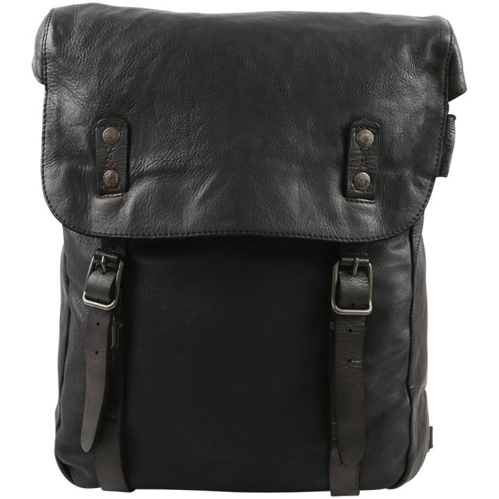 THE ZZ Laptoprucksack tobacco