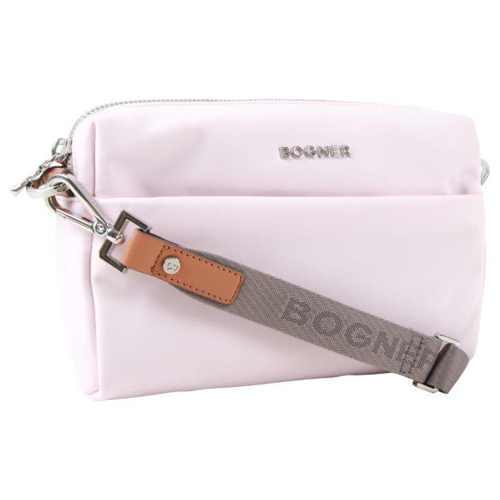 Bogner SITA rose shoulderbag