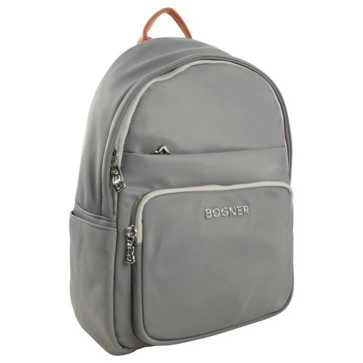 Bogner ANOUK light grey backpack