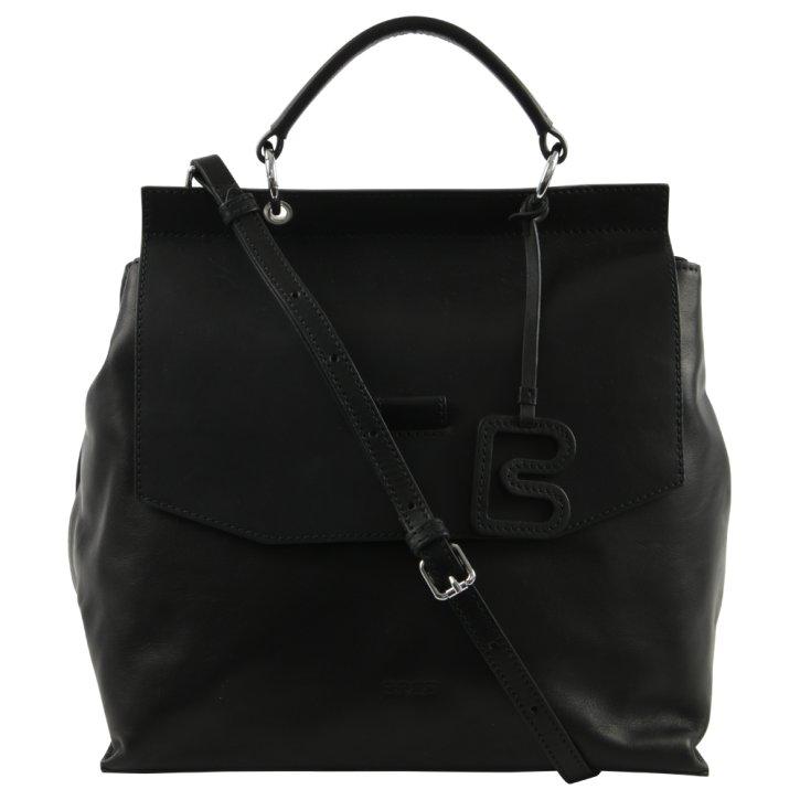 BREE STOCKHOLM 31 Handtasche black