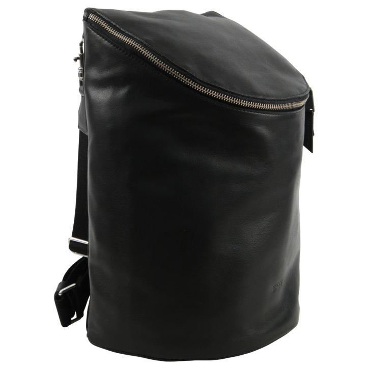 STOCKHOLM 40 black backpack