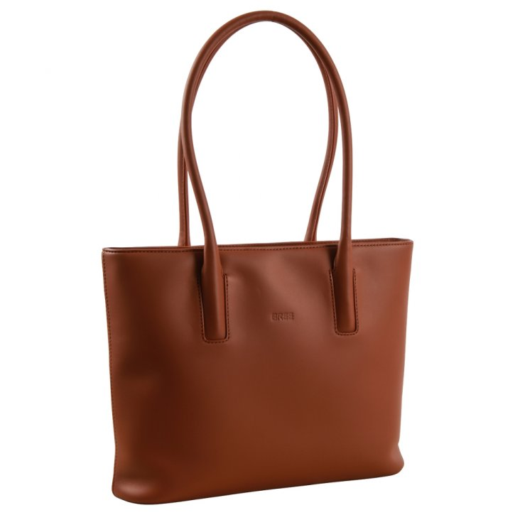 CAMBRIDGE 9 Handtasche argan oil