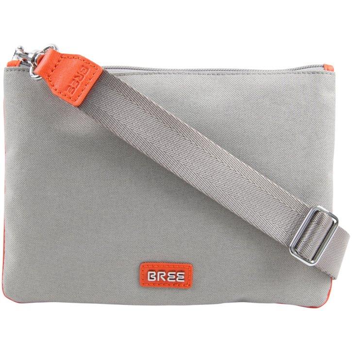 LIMOGES 6 light grey/orange