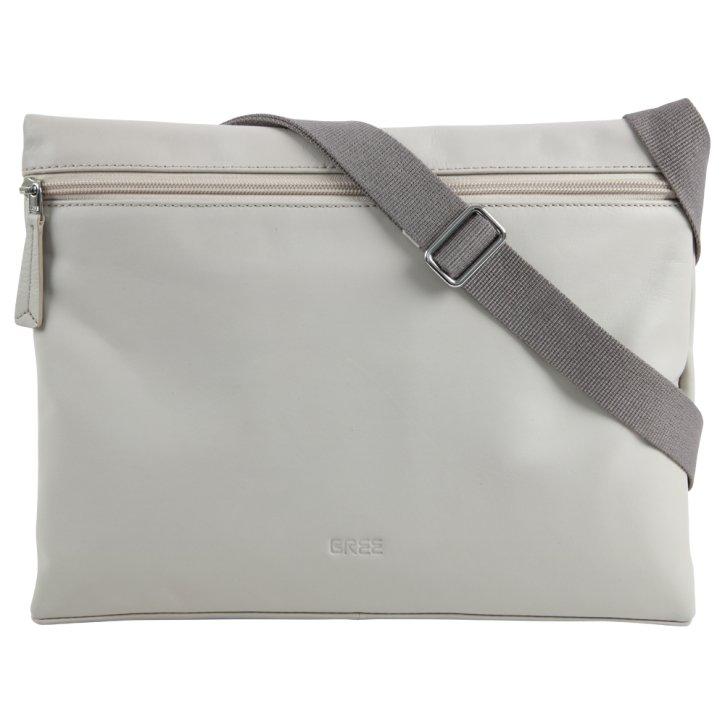 VORA 3 Handtasche grey morn cross