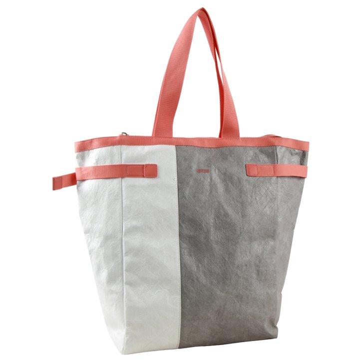 VARY 6 grey/whitesunset Handtasche