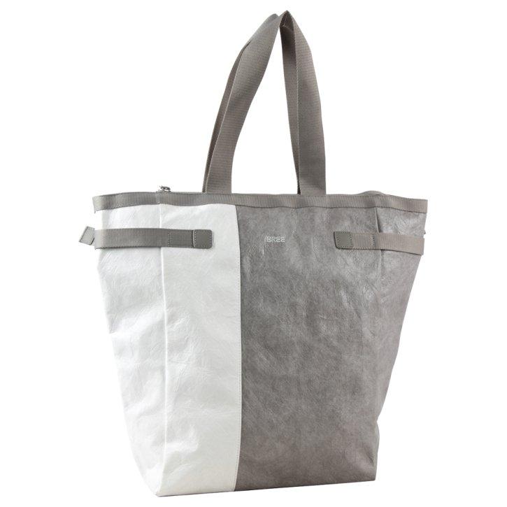 VARY 6 grey/white Handtasche