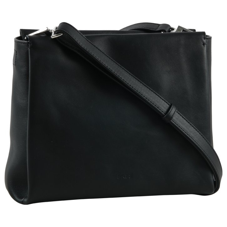 BREE Pure 4 black crossbody