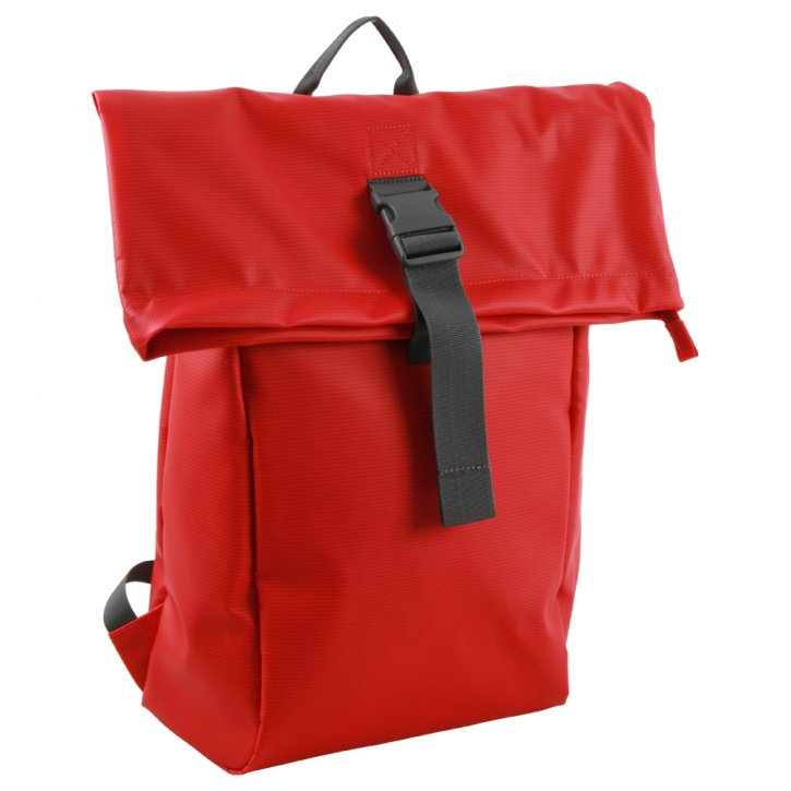 PNCH 93 Rucksack M red