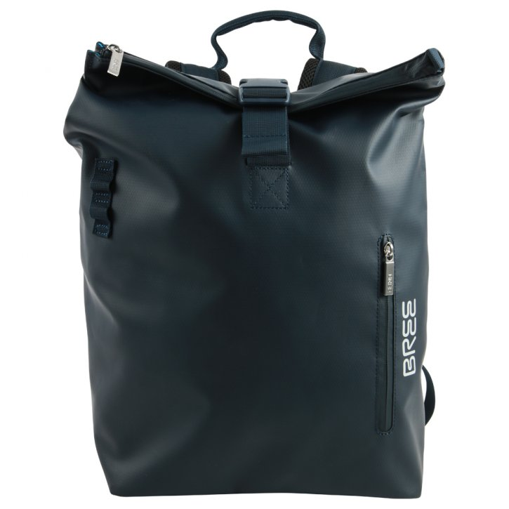 BREE PUNCH 712 Laptoprucksack blue