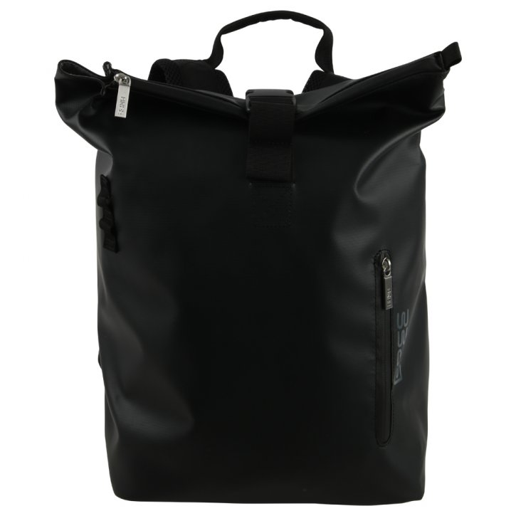 BREE PUNCH 712 Laptoprucksack black