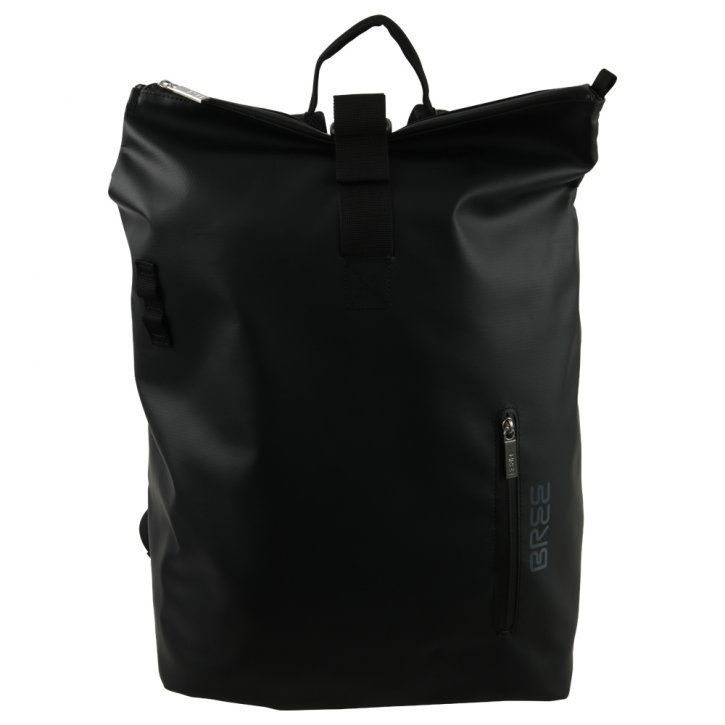 BREE PUNCH 713 Laptoprucksack M black