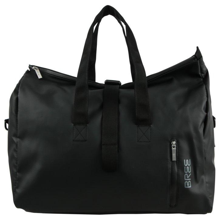 BREE PUNCH 723 Reisetasche black