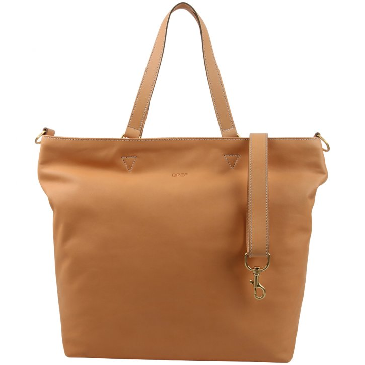 STOCKHOLM 34 Shopper Tote Bag nature