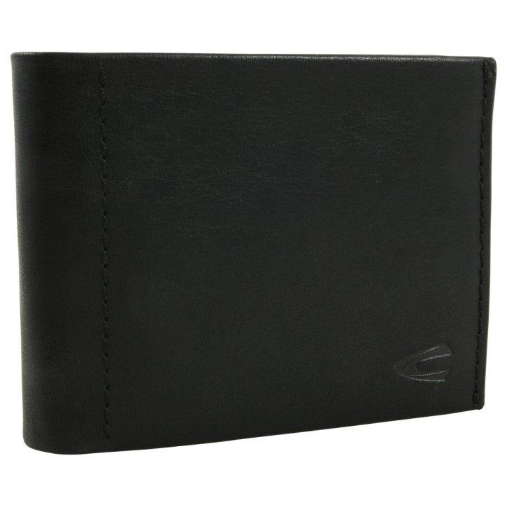 NIAGARA QF schwarz Scheintasche RFID