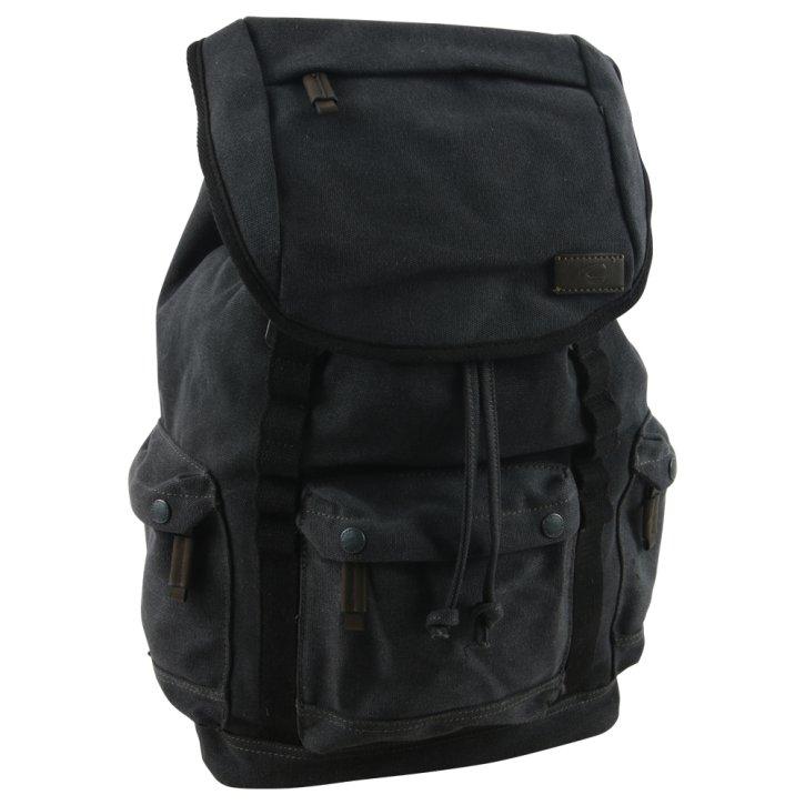 MOLINA 2 dark blue backpack
