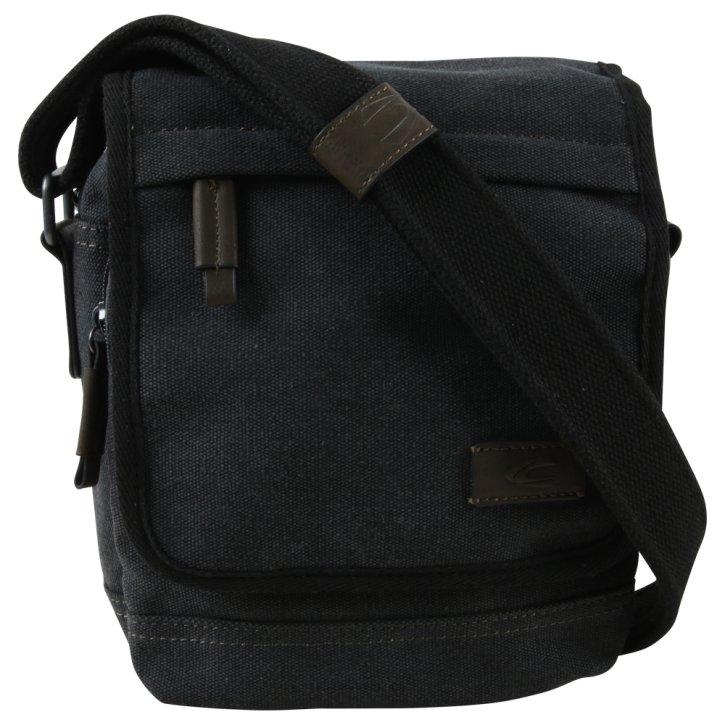 MOLINA 1 flap bag  dark blue
