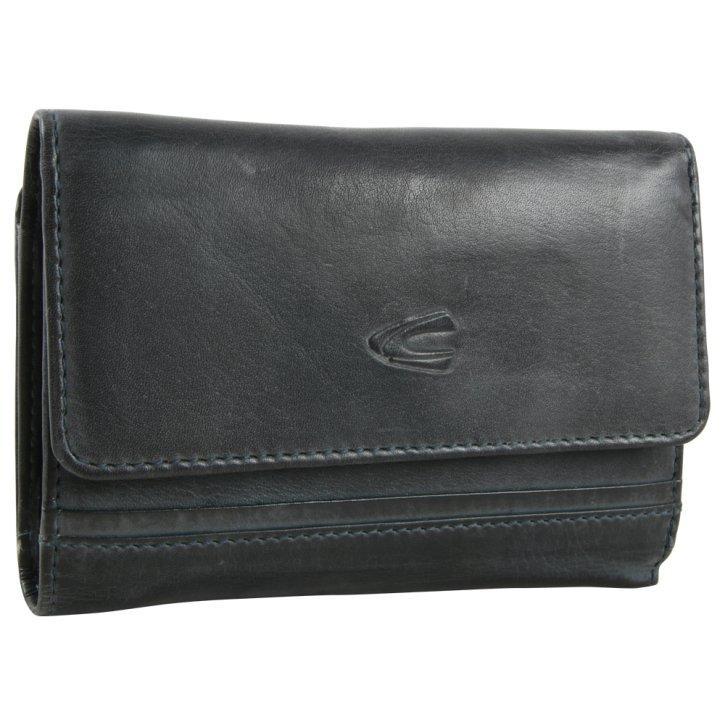 CAMEL ACTIVE SULLANA dark blue wallet