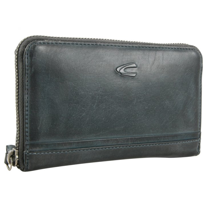 SULLANA W3 wallet  dark blue
