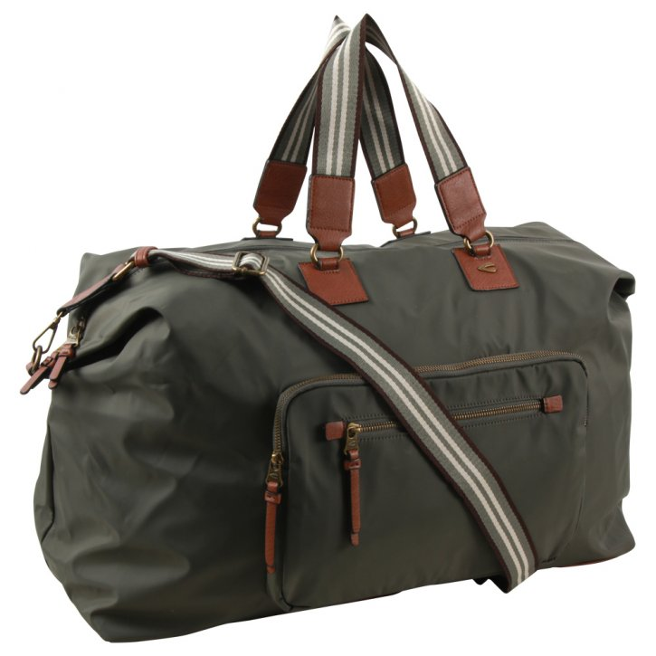 CAMEL ACTIVE Bari Travel bag khaki