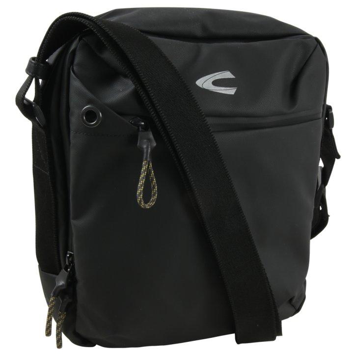 Palermo cross bag black