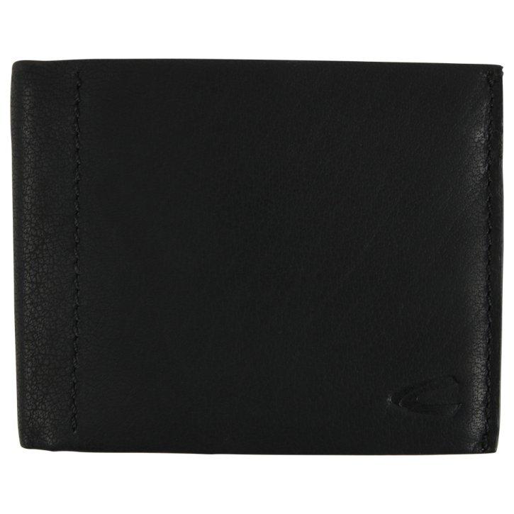 CAMEL ACTIVE NIAGARA Scheintasche schwarz RFID