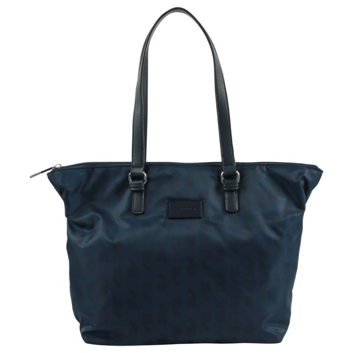 ANY TIME Shopper dark blue