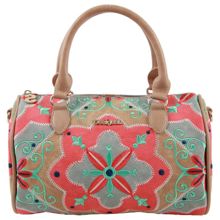 MARY JACKSON BOWLING coral