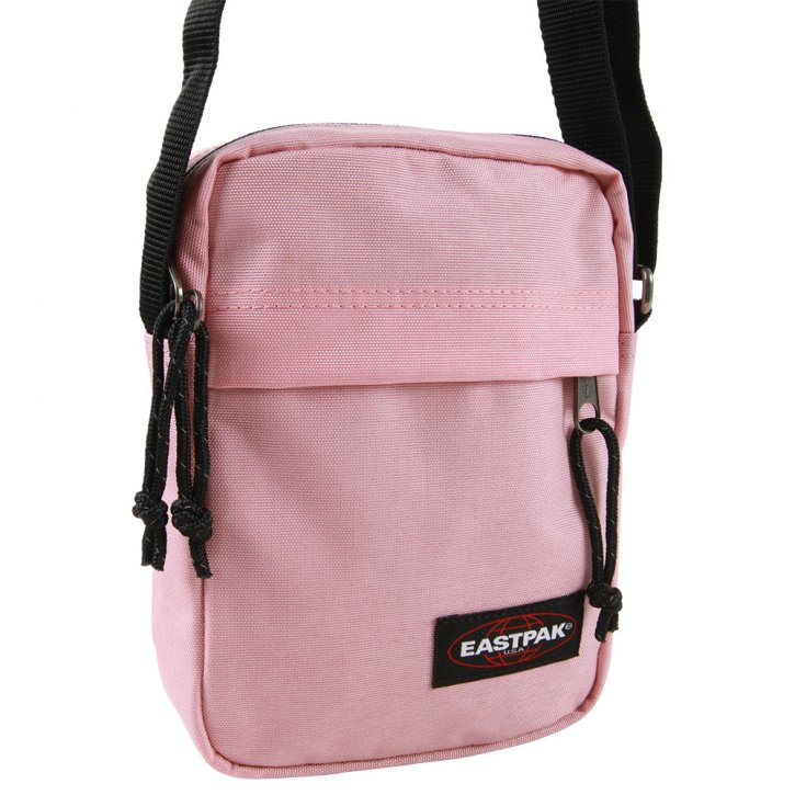 EASTPAK THE ONE Schultertasche Serene Pink