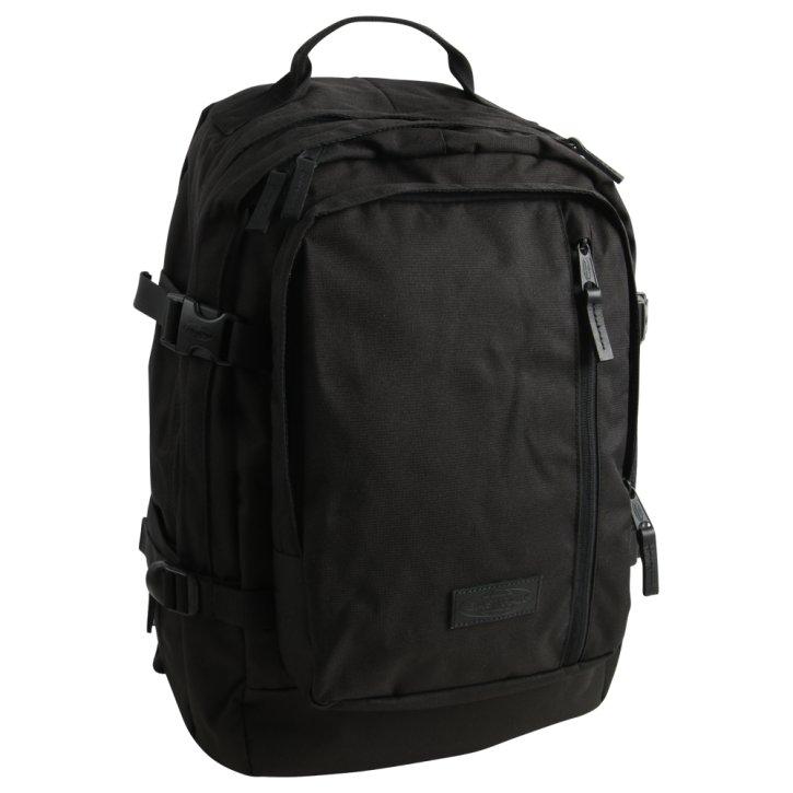 EASTPAK VOLKER Laptoprucksack black 2 EAS-EK207071