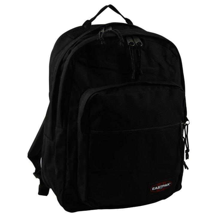 EASTPAK MORIUS backpack black