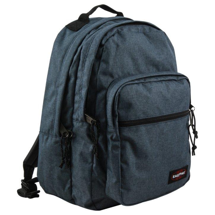 MORIUS backpack triple denim