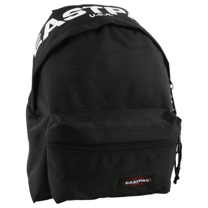 PADDED ZIPPL´R Rucksack bold brand