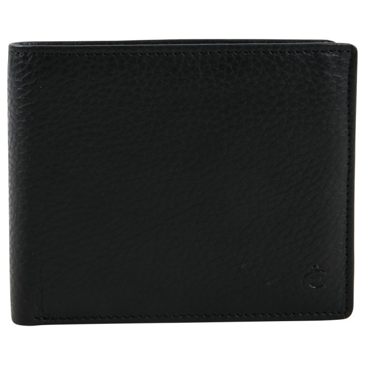 ESQUIRE S-Card schwarz Texas RFID