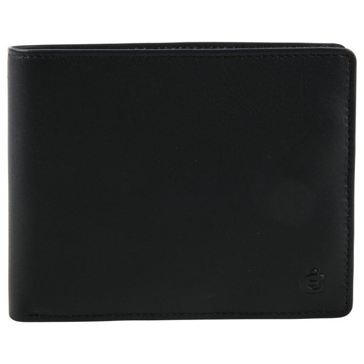 ESQUIRE Scheintasche schwarz Slim Protect RFID