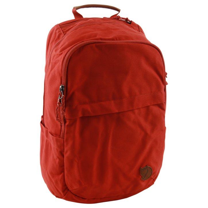 RAVEN 20l Rucksack  cabin red