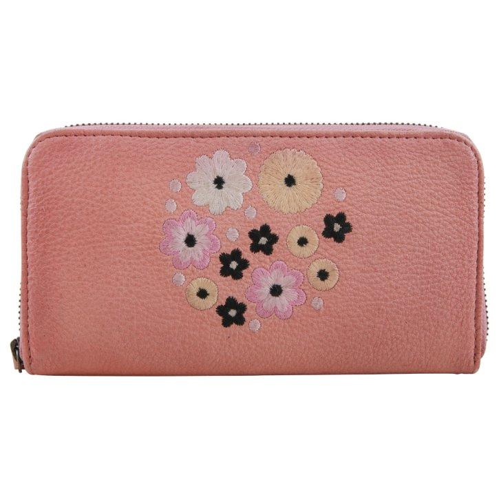 DAISY Portemonnaie rose