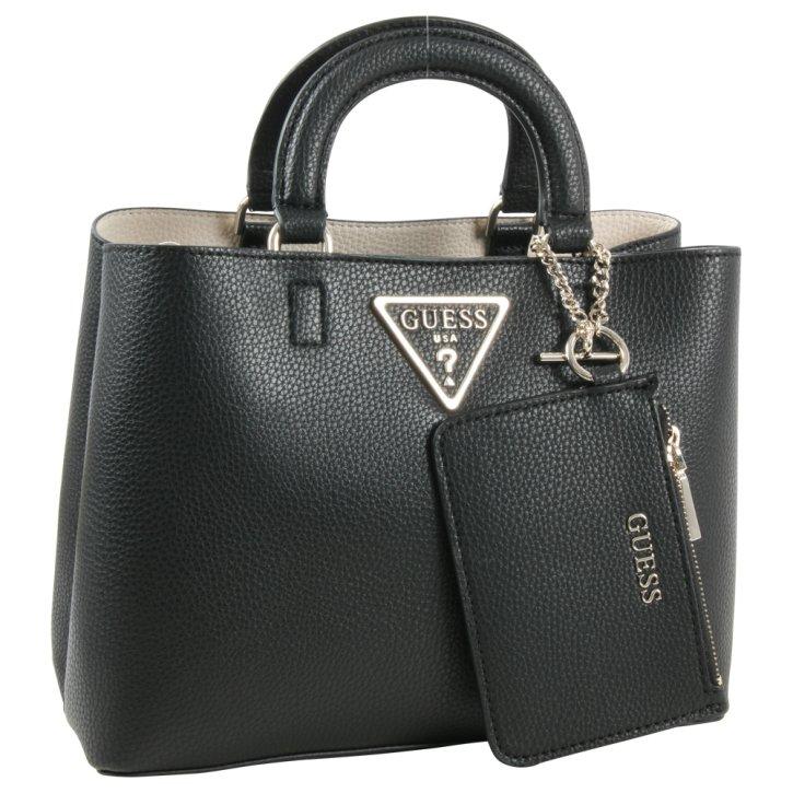 ARETHA 1 Handtasche black