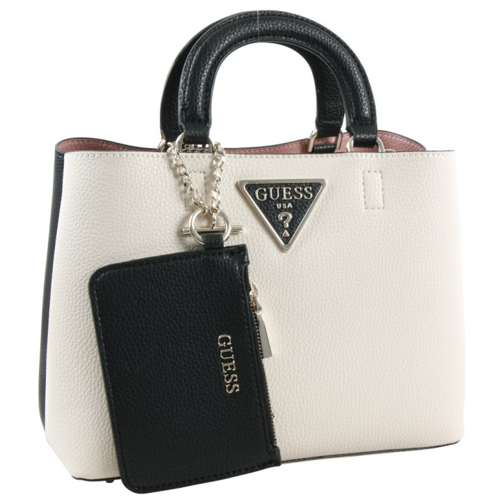 Guess ARETHA 1 Handtasche stone multi